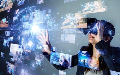 Virtual Events: Changing the Future of How You Do Business