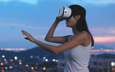 What is the Difference Between Augmented Reality and Virtual Reality? What You Need to Know About These Emerging Technologies